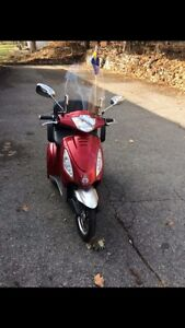 Must go Mint Condition 3 wheeled scooter