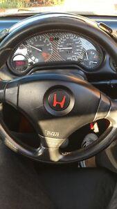 1993 Honda Crx b16a Vtec Roselands Canterbury Area Preview