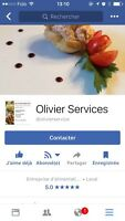 Olivier Services   Tel 5142584602