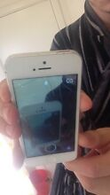 iPhone 5 64gig Balga Stirling Area Preview