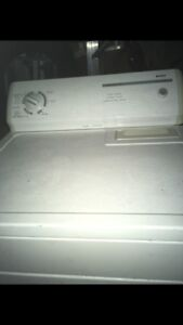 Dryer for sale $170 excellent condition