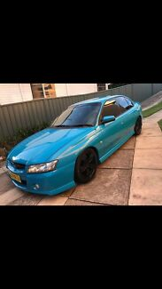 2005 vz sv6 commodore
