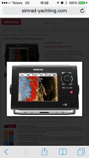 SIMRAD NSS7 Chartplotter multifunction display for sale (brand new) Cronulla Sutherland Area Preview