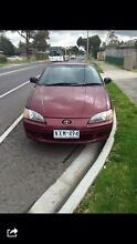 Toyota Paseo coupe 1996... Dandenong Greater Dandenong Preview
