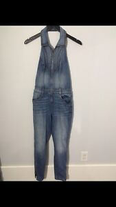 Small GUESS Jean Jumpsuit