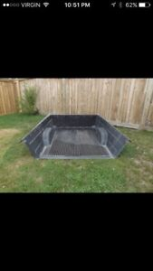 1988 - 1998 gmc chev truck bed liner