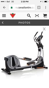Elyptical and bike for sale. GREAT PRICE BRND NEW