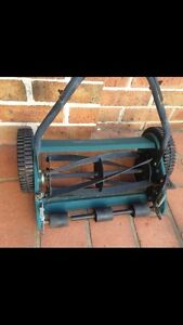 2 push mower Green Valley Liverpool Area Preview