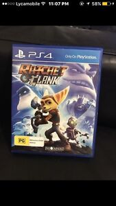 ratchet and clank ps4 Fairfield Fairfield Area Preview