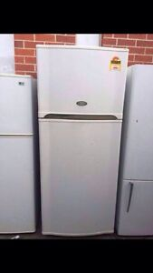 5.5 star /large /great working 550 liter sharp fridge delivery at Mont Albert Whitehorse Area Preview