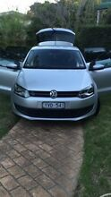 Volkswagen Polo Wallan Mitchell Area Preview