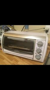 Black & Decker Toast r Oven