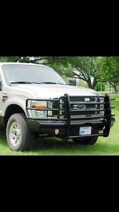 LOOKING for ranch hand bumper