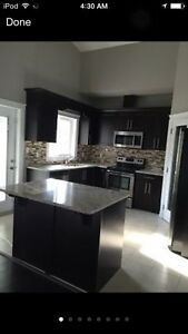 Beautiful Prenew house for rent in drayton valley