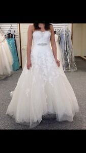 Robe de Mariée, Bridal Dress, Wedding Dress