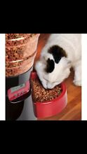 digital automatic pet feeder Broadmeadows Hume Area Preview