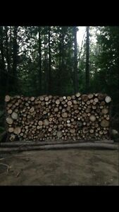 $75 bulk fire wood (delivery extra)