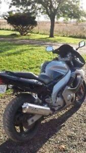 2004 YZF 600 forsale or trade
