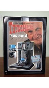 GERRY ANDERSON THUNDERBIDS Northbridge Perth City Area Preview