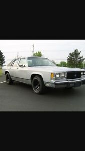 Grand marquis, crown Victoria wanted