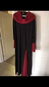 Abaya or dress