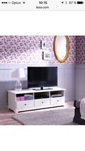 IKEA LIATORP TV Bench Double Bay Eastern Suburbs Preview
