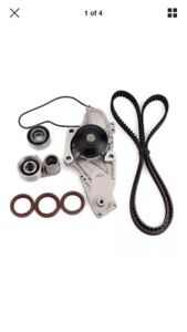 Honda acura timing belt kit water pump mdx Tl pilot etc