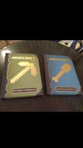 Minecraft Books, Goosebumps Books and others