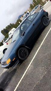 1986 Toyota Celica GT-S