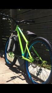 Norco Ryde hardtail (price drop) Drouin Baw Baw Area Preview
