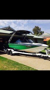 2014 Malibu response TXI ski/ wakeboard boat Yarrawonga Moira Area Preview