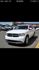 Wanted: DON'T TRADE IT IN- looking for 2015 Dodge Durango