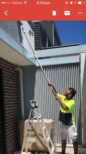 Painting service Mosman Mosman Area Preview