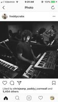 Keyboardist/Synth needed (18-28) for ORIGINAL band