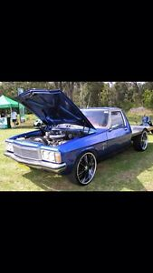 Holden Hz 1 Tonner for sale or swap Bass Hill Bankstown Area Preview