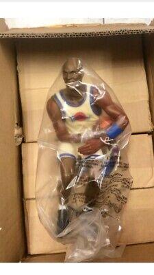 1996 Warner Brothers Michael Jordan Space Jam Tune Squad Figurine Statue Doll