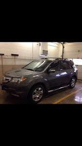 2008 Acura MDX.  REDUCED******
