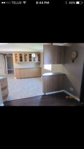 Home in sherwood park for rent