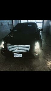 2006 caddilac cts for parts