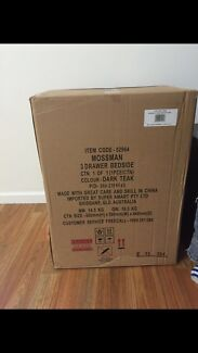 $50 bnib need gone today bedside table  Warners Bay Lake Macquarie Area Preview
