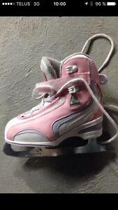 Patin fille 12
