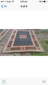 Large carpet rug Arcadia Hornsby Area Preview