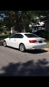2011 BMW 328i Coupe, X-Drive. Private sale.