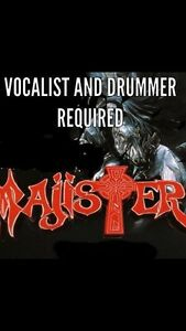 Vocalist and Drummer Kincumber Gosford Area Preview