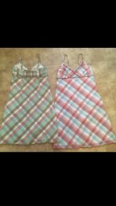Two Brand New Tommy Hilfiger Dresses. Both size Medium $5 each