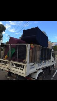 Toss it waste / rubbish removals all Sydney areas ph 0 will  Sydney City Inner Sydney Preview
