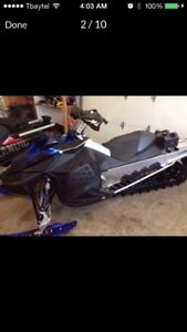 Ski Doo Summit 146 Dmax 860