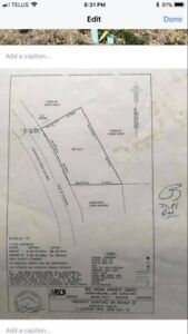 Land for sale in Crow Head, Twillingate