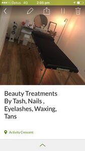 Beauty By Tash • Eyelashes, Waxing, Tans, Nails• Molendinar Gold Coast City Preview