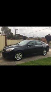Holden Malibu 2014 CD Footscray Maribyrnong Area Preview